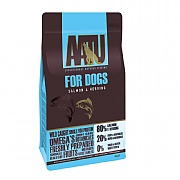 AATU 80/20 Dry Salmon Grain Free Adult Dog Food