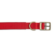 Ancol Red Air Hold Collar - Various Sizes