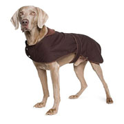 Muddy Paws Timberwolf Extreme Wax Coat - 5 Sizes