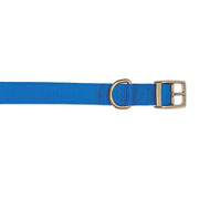 Ancol Blue Nylon Dog Collar - Various Sizes