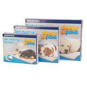Ancol Self Heating Pet Pad