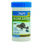 API Algae Eater Fish Food Wafers