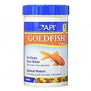 API Goldfish Food Flakes