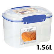 Klip It Bakery Container with Scoop - 3 Sizes Available