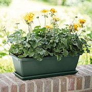 Elho Barcelona 40cm Trough (Various Colours)