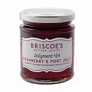 Briscoe's Cranberry & Port Jelly