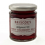 Briscoe's Simply Cranberry Jelly