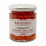 Briscoe's Extreme Chilli Jelly