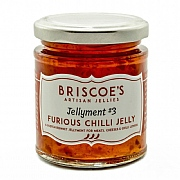 Briscoe's Furious Chilli Jelly