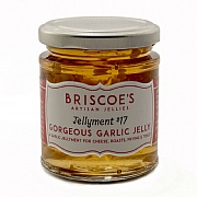 Briscoe's Gorgeous Garlic Jelly