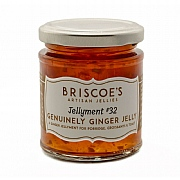 Briscoe's Genuinely Ginger Jelly