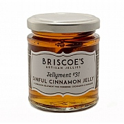 Briscoe's Sinful Cinnamon Jelly