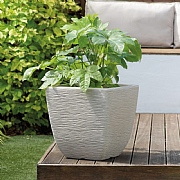 Cotswold Square Planter 32cm (Various Colours)