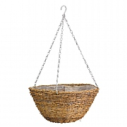 Smart Garden Country Rattan Basket - Various Sizes
