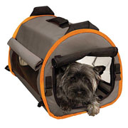 Soft Travel Pet Crate