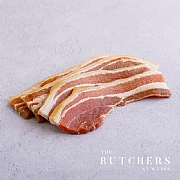 Dry Cure Smoked Streaky Bacon
