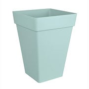 Elho Loft Urban High Square Pot 30cm - Various Colours