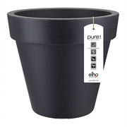 Elho Pure Round Planter 80cm  - Various Colours