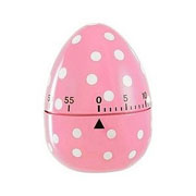The Spotted Egg Timer - 4 Colours Available