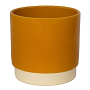Ivyline Eno Pot - Mustard (Various Sizes)