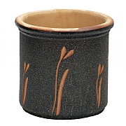 Apta Etched Sand Cylinder Planter (Various Sizes)