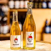 Eureka Cider - Exclusive to Food at Webbs!