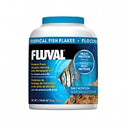 Fluval Tropical Flakes Fish Food
