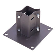 Easy-fit Fence Post Base Support - 2 sizes available