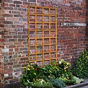 Forest Heavy Duty Trellis Panels - 3 Sizes