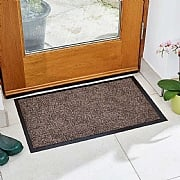 Outside In Framed Ulti-Mat Mocha - Various Sizes