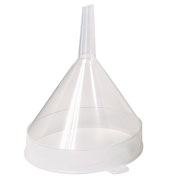Clear Plastic Funnel