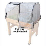 VegTrug Greenhouse Fleece cover - 2 Sizes Available