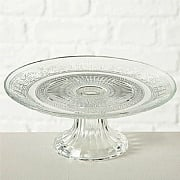 Glass Cake Stand (Various Sizes)