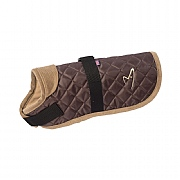 Gor Pets Worcester Dog Coat Brown - Various Sizes