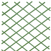 Gardman Riveted Expanding Trellis - Green - 4 Sizes Available