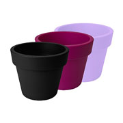 Elho Green Basics Top Planter 47cm
