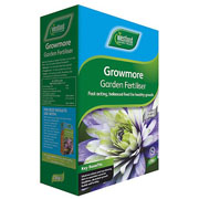 Growmore Garden Fertiliser (3 Sizes)
