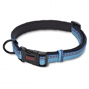 Halti Nylon Adjustable Collar Blue
