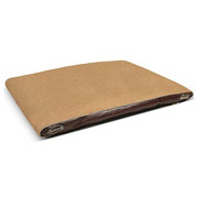 Scruffs Hilton Memory Foam Orthopaedic Dog Mattress Tan