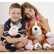 'Hot Hug' Childrens Warmers
