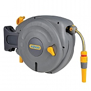 Hozelock Auto Reel Retractable Hose System - 4 Sizes