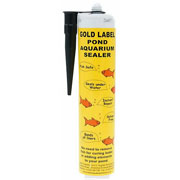 Gold Label Pond Aquarium Sealer (290ml)