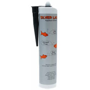 Silver Label Aquarium Sealer 310ml