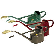Haws 'Deluxe' Watering Can (5L) - 2 Colours Available