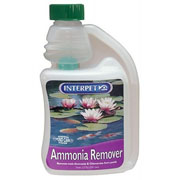 Ammonia Remover - 3 Sizes Available