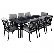 Jamie Oliver Contemporary Feastable Set (8 Seater)
