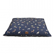 Joules Coastal Restwell Pet Bed - Various Sizes