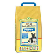 James Wellbeloved Puppy Kibble Dog Food 2KG - 4 Varieties