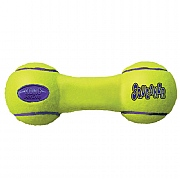 Kong Air Squeaker Dumbbell Dog Toy - Various Sizes
