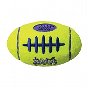 Kong Air Squeaker Football Dog Toy - Various Sizes